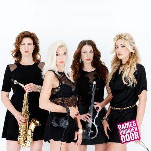 Dutch Dance Diva's